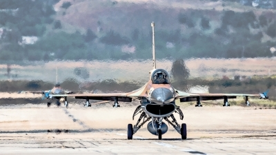 Photo ID 215283 by Anthony Hershko. Israel Air Force General Dynamics F 16C Fighting Falcon, 324