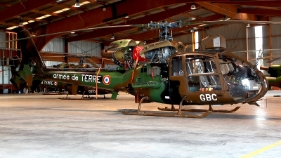 Photo ID 215140 by Carl Brent. France Army Aerospatiale SA 342M Gazelle, 4039