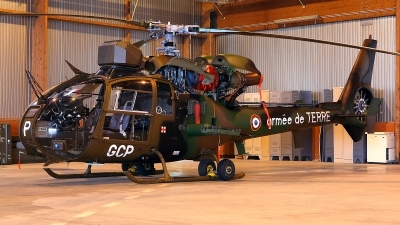 Photo ID 215139 by Carl Brent. France Army Aerospatiale SA 342M Gazelle, 4195