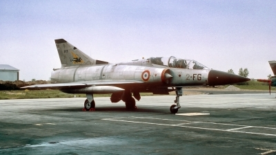 Photo ID 215104 by Alex Staruszkiewicz. France Air Force Dassault Mirage IIIB, 203
