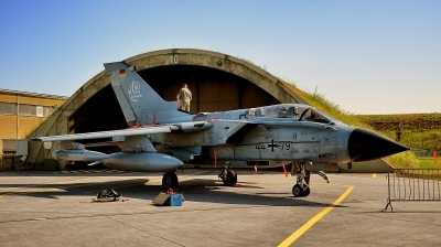 Photo ID 216989 by Alex Staruszkiewicz. Germany Air Force Panavia Tornado IDS, 44 79