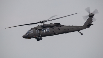 Photo ID 215215 by Radim Koblizka. Slovakia Air Force Sikorsky UH 60M Black Hawk S 70A, 7642