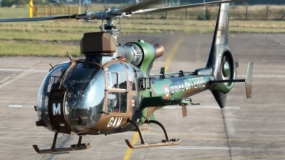 Photo ID 215214 by Carl Brent. France Army Aerospatiale SA 342M Gazelle, 3863