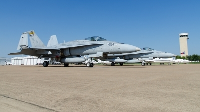 Photo ID 215174 by Brandon Thetford. USA Marines McDonnell Douglas F A 18C Hornet, 165407