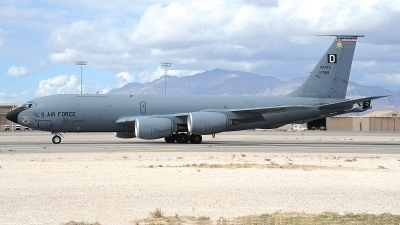 Photo ID 215205 by Peter Boschert. USA Air Force Boeing KC 135R Stratotanker 717 148, 63 7999