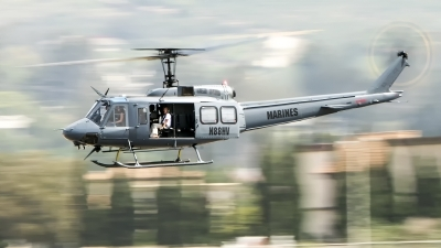 Photo ID 215220 by W.A.Kazior. Private Private Bell CH 135, N88HV