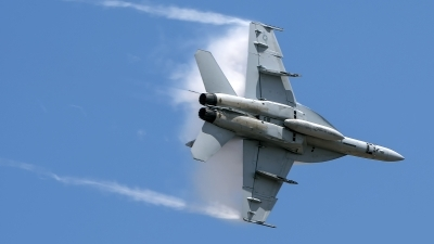 Photo ID 215203 by W.A.Kazior. USA Navy Boeing F A 18F Super Hornet, 168929
