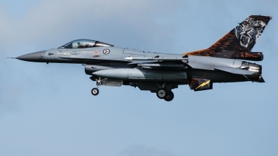 Photo ID 215246 by Sven Neumann. Norway Air Force General Dynamics F 16AM Fighting Falcon, 664