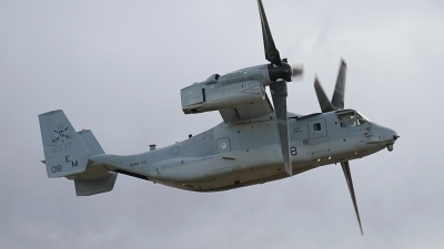 Photo ID 215257 by Sybille Petersen. USA Marines Bell Boeing MV 22B Osprey, 168337