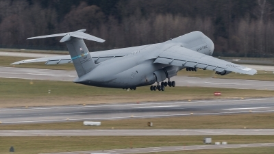 Photo ID 215325 by Luca Fahrni. USA Air Force Lockheed C 5M Super Galaxy L 500, 84 0061