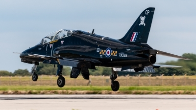 Photo ID 215413 by Mike Macdonald. UK Air Force British Aerospace Hawk T 1A, XX265