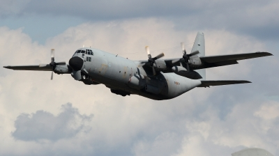 Photo ID 215505 by kristof stuer. Spain Air Force Lockheed C 130H 30 Hercules L 382, TL 10 01