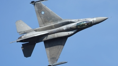 Photo ID 215508 by Rainer Mueller. Greece Air Force General Dynamics F 16C Fighting Falcon, 529