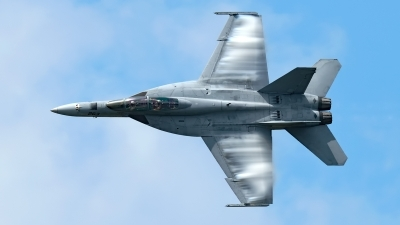 Photo ID 215487 by Rod Dermo. USA Navy Boeing F A 18F Super Hornet, 166621