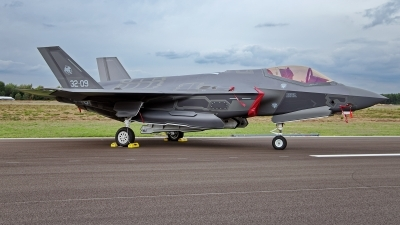 Photo ID 215518 by Rainer Mueller. Italy Air Force Lockheed Martin F 35A Lightning II, MM7359