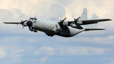 Photo ID 215636 by Michael Frische. Spain Air Force Lockheed C 130H 30 Hercules L 382, TL 10 01