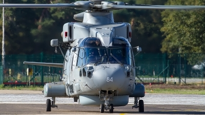 Photo ID 215808 by Alfred Koning. UK Navy Agusta Westland Merlin HM1 Mk111, ZH851