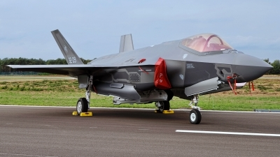 Photo ID 215778 by Rainer Mueller. Italy Air Force Lockheed Martin F 35A Lightning II, MM7359
