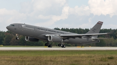 Photo ID 215792 by Andreas Zeitler - Flying-Wings. Singapore Air Force Airbus A330 243MRTT, EC 336