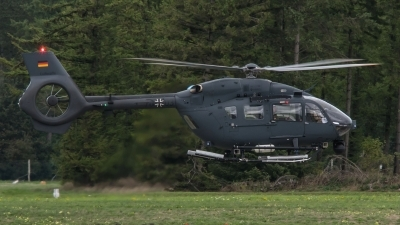 Photo ID 215824 by Sven Neumann. Germany Air Force Airbus Helicopters H145M, 76 03