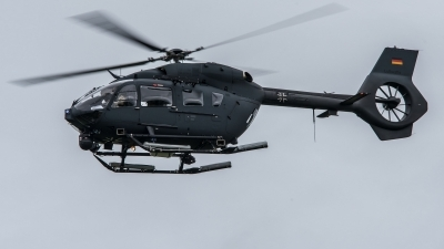 Photo ID 215825 by Sven Neumann. Germany Air Force Airbus Helicopters H145M, 76 03