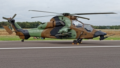 Photo ID 215981 by Rainer Mueller. France Army Eurocopter EC 665 Tiger HAD, 6013
