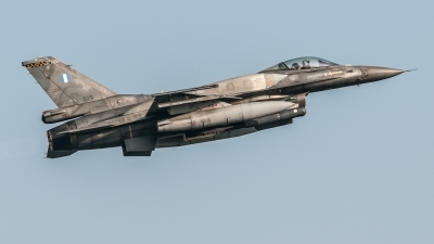 Photo ID 215900 by Sven Neumann. Greece Air Force General Dynamics F 16C Fighting Falcon, 519