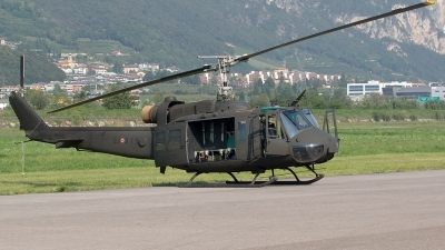 Photo ID 215969 by Roberto Bianchi. Italy Army Agusta Bell AB 205A 1, MM80686