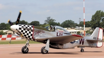 Photo ID 2781 by Tim Felce. Private Private North American P 51D Mustang, G CBNM