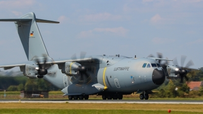 Photo ID 216055 by Justin Jundel. Germany Air Force Airbus A400M Atlas, 54 17