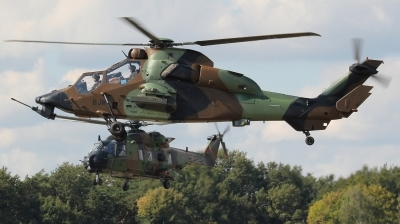 Photo ID 216065 by kristof stuer. France Army Eurocopter EC 665 Tiger HAD, 6013