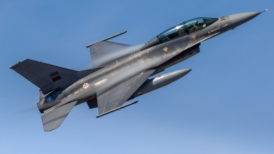Photo ID 216102 by Filipe Barros. Portugal Air Force General Dynamics F 16B Fighting Falcon, 15119