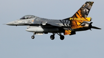 Photo ID 216108 by kristof stuer. Belgium Air Force General Dynamics F 16AM Fighting Falcon, FA 116