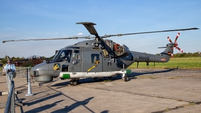 Photo ID 216128 by Radim Koblizka. Germany Navy Westland WG 13 Super Lynx Mk88A, 83 06