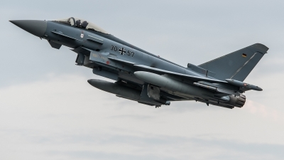 Photo ID 216236 by Sven Neumann. Germany Air Force Eurofighter EF 2000 Typhoon S, 30 57