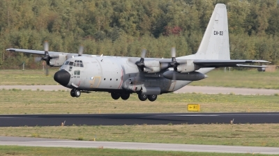 Photo ID 216199 by kristof stuer. Belgium Air Force Lockheed C 130H Hercules L 382, CH 03