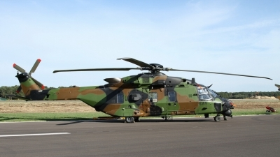 Photo ID 217058 by Sybille Petersen. France Army NHI NH 90TTH, 1335