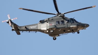 Photo ID 216512 by F. Javier Sánchez Gómez. Italy Air Force Agusta Westland HH 139A AW 139M, MM81822