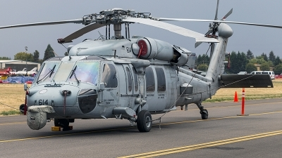 Photo ID 217526 by Aaron C. Rhodes. USA Navy Sikorsky MH 60S Knighthawk S 70A, 167815