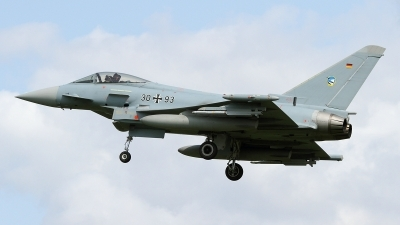 Photo ID 216540 by Maurice Kockro. Germany Air Force Eurofighter EF 2000 Typhoon S, 30 93
