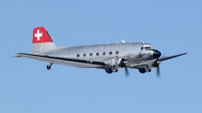 Photo ID 216551 by Ludwig Isch. Private Private Douglas C 47A Skytrain, N431HM