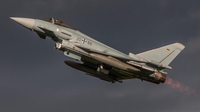Photo ID 216545 by Sven Neumann. Germany Air Force Eurofighter EF 2000 Typhoon S, 30 86