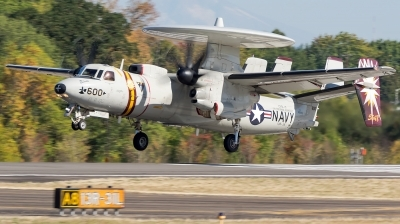 Photo ID 216592 by Colin Moeser. USA Navy Grumman E 2C Hawkeye, 165648