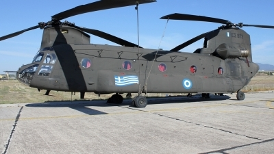 Photo ID 216701 by Stamatis Alipasalis. Greece Army Boeing Vertol CH 47D Chinook, ES923