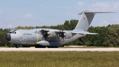 Photo ID 216611 by Andreas Zeitler - Flying-Wings. Germany Air Force Airbus A400M Atlas, 54 17