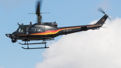 Photo ID 216650 by Andreas Zeitler - Flying-Wings. Germany Air Force Bell UH 1D Iroquois 205, 98 98