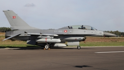 Photo ID 216637 by Rigamonti Omar. Denmark Air Force General Dynamics F 16BM Fighting Falcon, ET 199