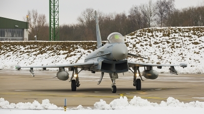 Photo ID 217529 by Jan Philipp. Germany Air Force Eurofighter EF 2000 Typhoon S, 30 61