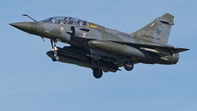 Photo ID 217033 by Rainer Mueller. France Air Force Dassault Mirage 2000D, 645