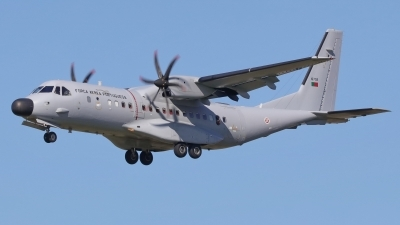 Photo ID 216764 by Dieter Linemann. Portugal Air Force CASA C 295M, 16702